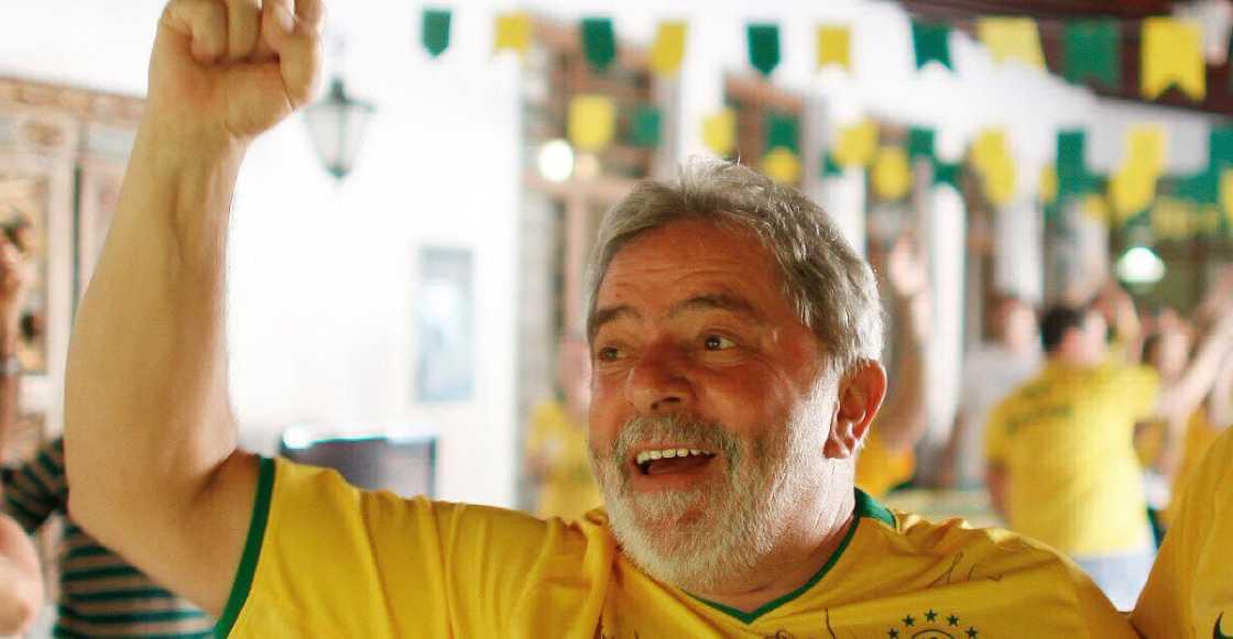 Partido de Lula denuncia conjura contra su líder