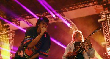 ¡The Voidz dará un concierto en la Ciudad de México!