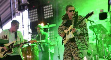 Jungle regresa a México y anuncia su disco 'For Ever' con dos nuevas canciones
