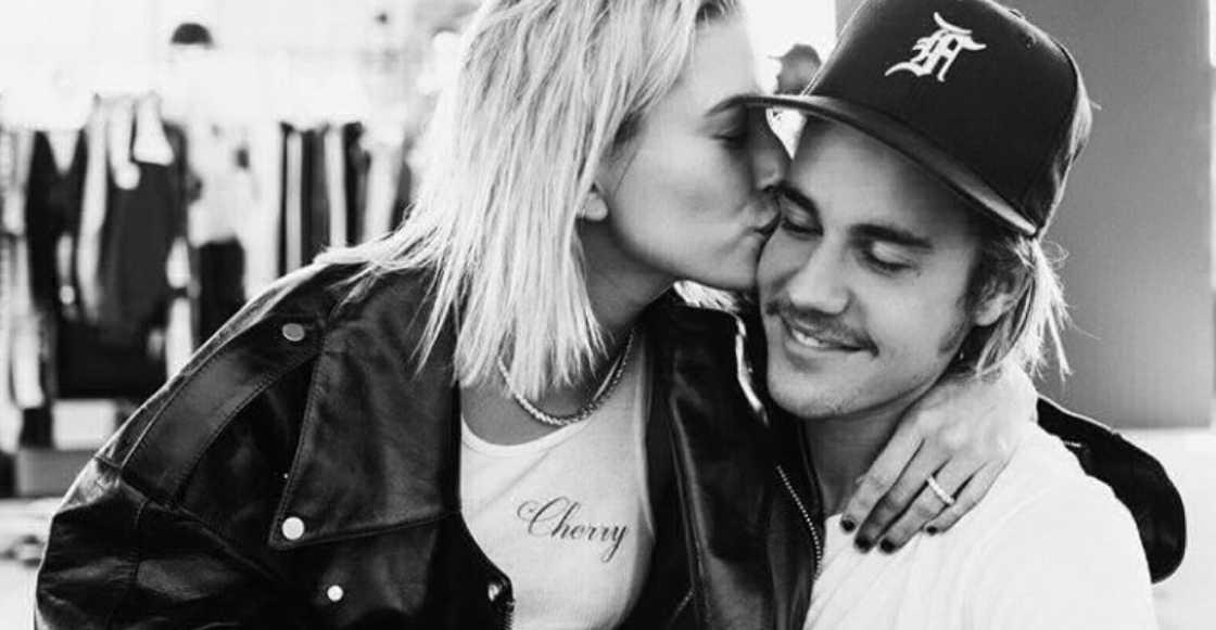 Tranquilo, compadre: Justin Bieber se va a casar con su novia de hace... ¡¿un mes?! 🤔