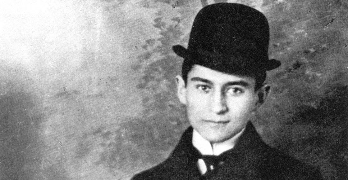 A 135 años de su nacimiento: Si Kafka hubiera sido mexicano, sería un escritor costumbrista
