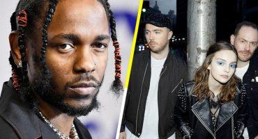 Escucha el cover de CHVRCHES a 'LOVE' de Kendrick Lamar