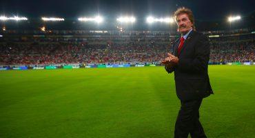 ¡Baia baia! La Volpe habló de Osorio y Almeyda en la Selección Mexicana
