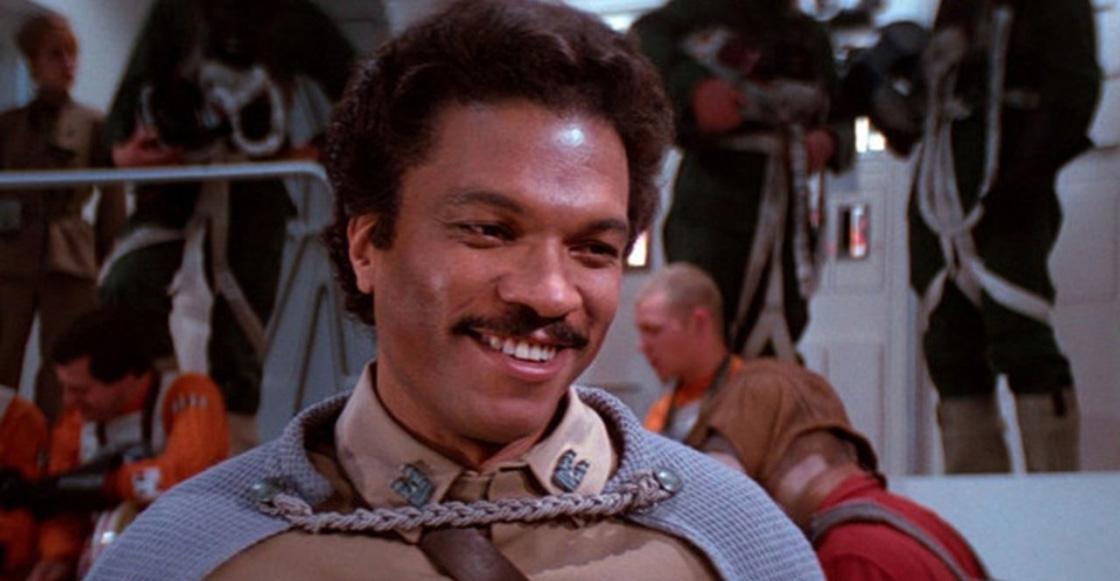 ¡Bienvenido de vuelta! Billy Dee Williams volverá como Lando Calrissian en 'Episodio IX'