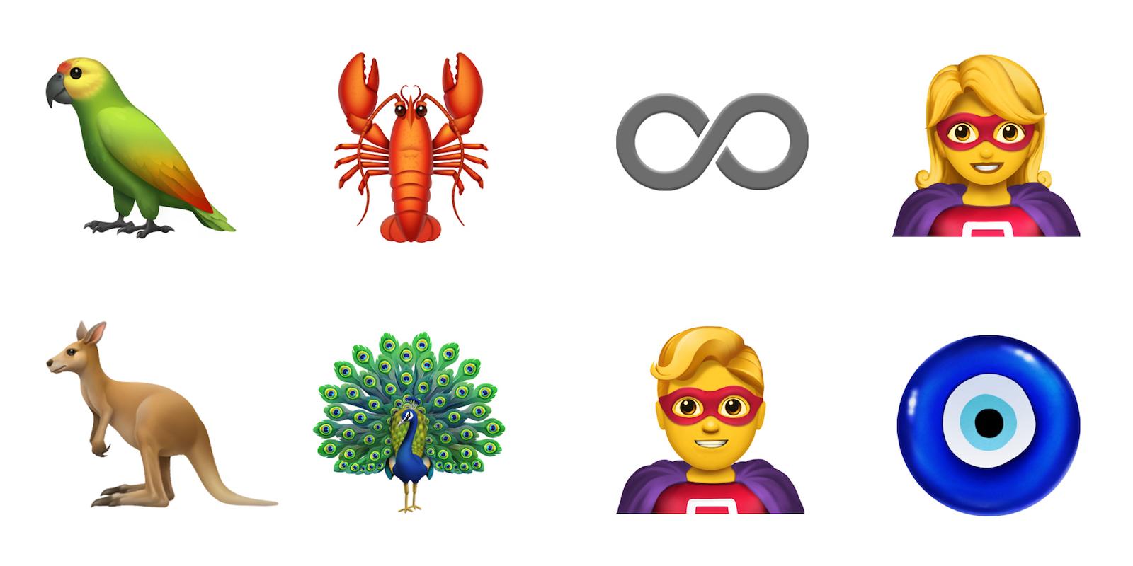En el Día Mundial del Emoji, Apple presenta sus nuevos emoticonos