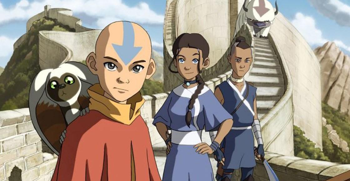 Hace 10 años salió el último capítulo de Avatar: La Leyenda de Aang