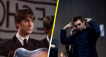 Liam Gallagher vs problemas: ¿Quién necesita terapia cuando tiene a John Lennon?