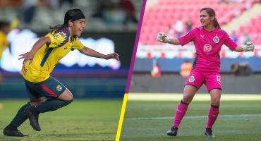 Novedades, transmisiones y motivos para ver la Liga MX Femenil esta temporada