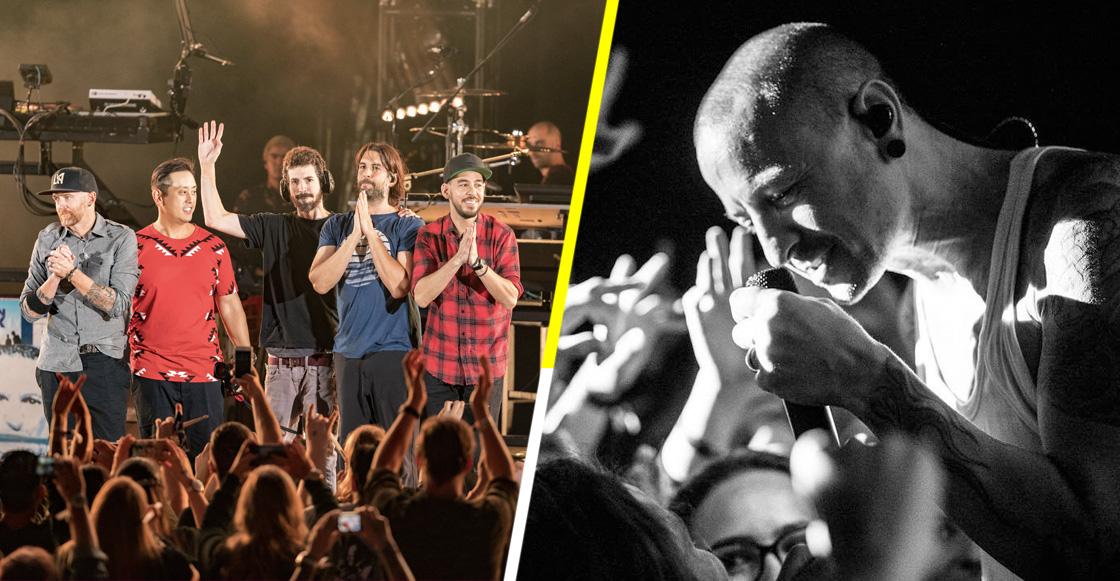 A un año de la muerte de Chester Bennington, Linkin Park le rinde tributo