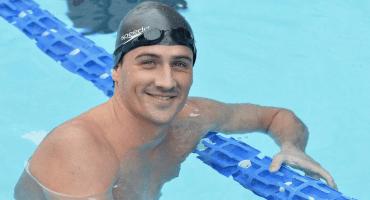 El nadador estadounidense Ryan Lochte suspendido por violar reglas antidopaje