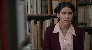 Por acá el tráiler de 'Los adioses' sobre la vida de Rosario Castellanos