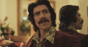 ¡Coño, Micky! 10 cosas que nos enseñó Luisito Rey en la serie de Luis Miguel