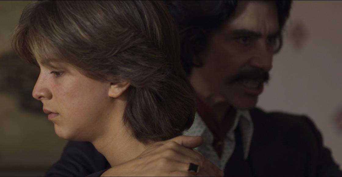 ¡No era Marcela, era AMLO! Las reacciones al 11° capítulo de la serie de Luis Miguel