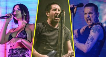 Nine Inch Nails, Depeche Mode, y Dua Lipa cerraron con broche de oro el Mad Cool 2018