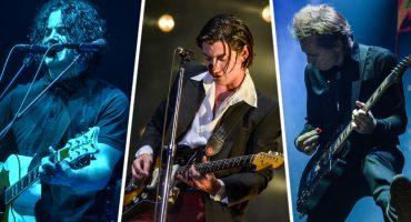 Jack White, Arctic Monkeys, y Franz Ferdinand se llevaron el segundo día del Mad Cool 2018