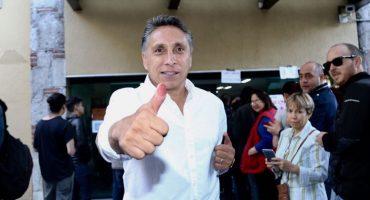 Que dice el TEPJF que siempre sí... Manuel Negrete sí ganó en Coyoacán