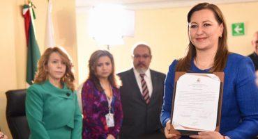 Confirmado: Martha Erika Alonso es la ganadora a la gobernatura del Puebla