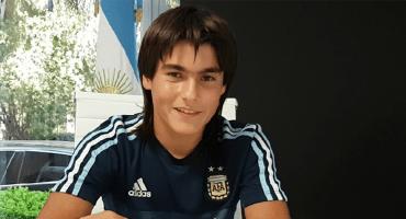 El Messi mexicano nos manda por un tubo: