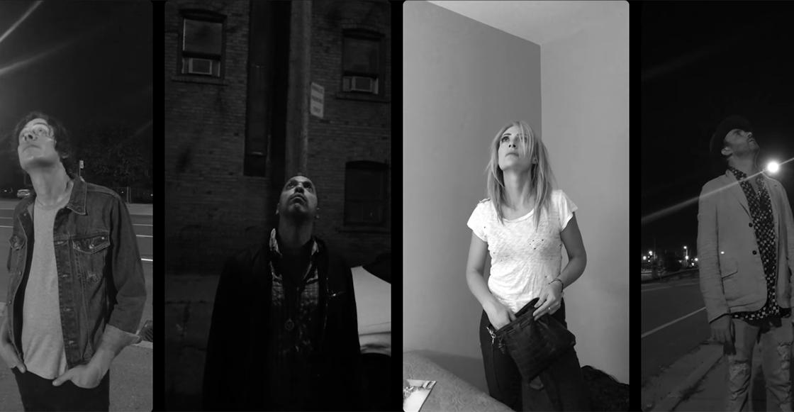 Metric liberó el nuevo video de su punk-single 'Dark Saturday'