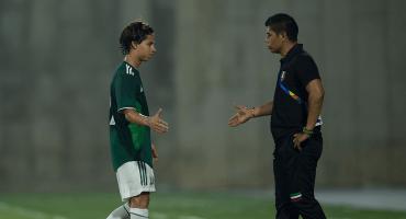 ¡Fracaso en Barranquilla! Tri Sub 21, eliminado de los Juegos Centroamericanos