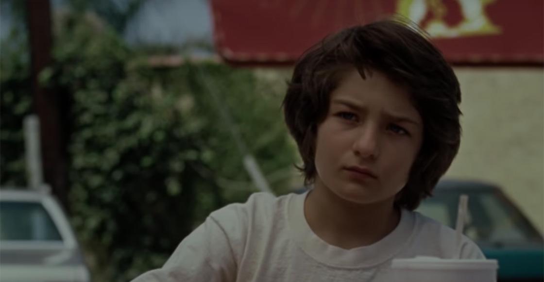 Checa el tráiler del filme 'Mid90s', el debut como director de Jonah Hill