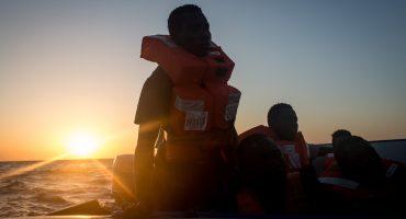 Comisión Europea le pagará a los países por aceptar migrantes