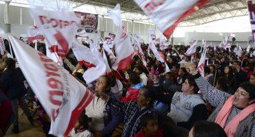 TEPJF anula elección interna en Morena; fallo históricamente terrible: Bertha Luján