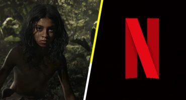 Netflix adquirió los derechos del live action 'Mowgli' de Andy Serkis