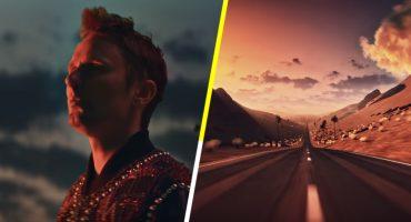 Muse viaja a un mundo distópico retrofuturista en