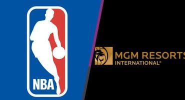 NBA es la primer liga deportiva de Estados Unidos con un patrocinador de apuestas