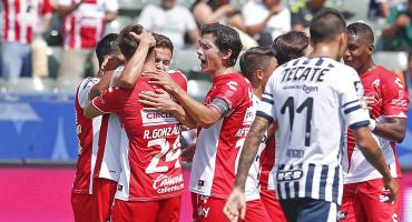 ¡Pidan un deseo! Necaxa y el Gullit Peña se coronan en la Supercopa MX