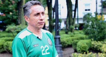 Manuel Negrete sugiere al Tuca Ferretti o Tomás Boy para la Selección Mexicana