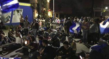 OEA condena violencia en Nicaragua, Foro de São Paulo acusa intervencionismo de EU