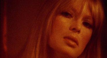 La primera Goth Girl: Por acá el nuevo tráiler de 'Nico 1988'