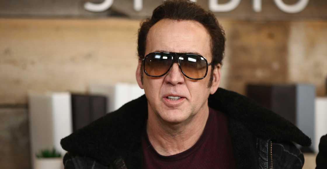 KHÉ?! Nicolas Cage será Spidey en la película 'Spider-Man: Un nuevo universo'