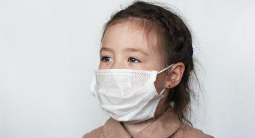 Cada año mueren más de mil 600 niños y niñas por la contaminación