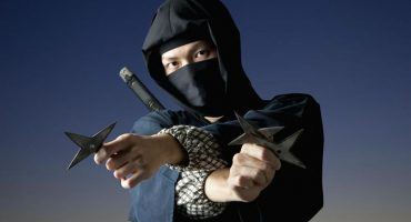 ¡Paren todo! Los Ninjas están en peligro de extinción
