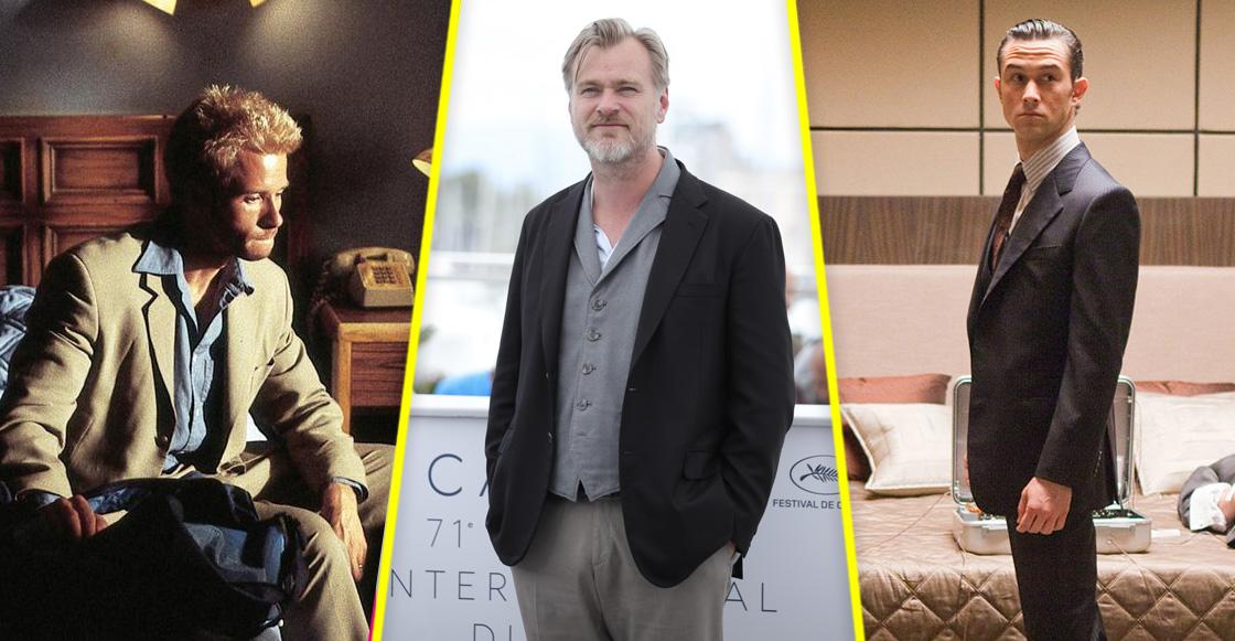 Christopher Nolan y la representación visual del tiempo y la memoria