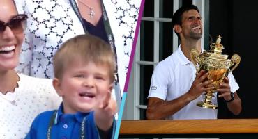 ¡Wimbledon es de Djokovic!