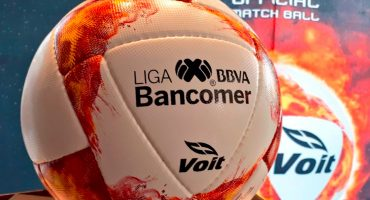 Liga MX presentó su nuevo balón