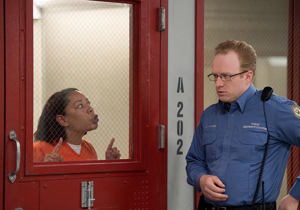 Ya no hay nada que perder: Tráiler de la sexta temporada de 'Orange is the New Black'
