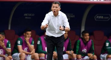 La familia, otra razón por la que Juan Carlos Osorio no renovó