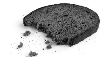 WTF?! Encontraron la pieza de pan más vieja del mundo