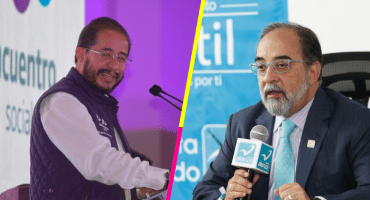 Nueva Alianza y Encuentro Social van que vuelan a perder el registro