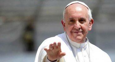 En los foros de pacificación, el Papa Francisco sólo ofrecerá un mensaje: Ebrard