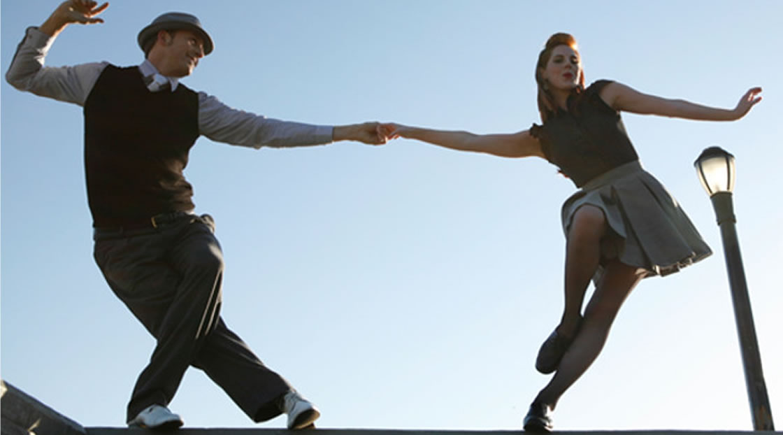 Resultado de imagen para pareja bailando