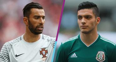 Capitán del Wolverhampton elogia el fichaje de Jiménez y Rui Patricio