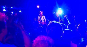 ¡Estuvimos en el concierto de Paul McCartney en The Cavern y así se puso!