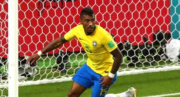 ¡Ya hay un ofertón! Paulinho no descarta dejar al Barcelona después del Mundial