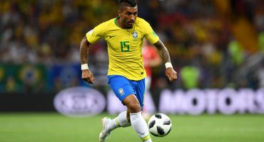 Paulinho tiene oferta de China, pero no descarta seguir en el Barcelona